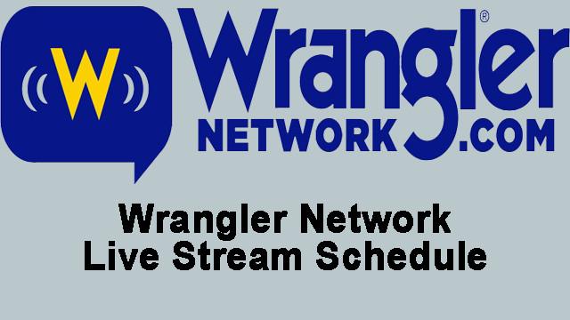 Wrangler Network Live Stream Schedule