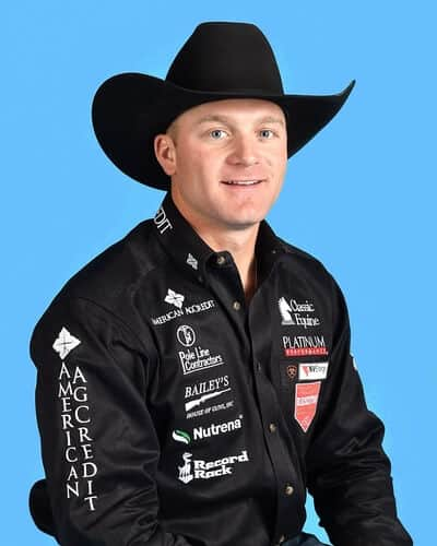 Dakota Eldridge – Elko, Nev. ($81,103) 6-time WNFR qualifier