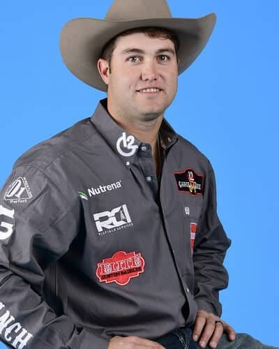 Tyler Waguespack – Gonzales, La. ($97,130) 5-time WNFR qualifier 2-time World Champion