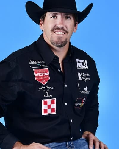 Tyler Pearson – Louisville, Miss. ($83,109) 4-time WNFR qualifier 2017 World Champion