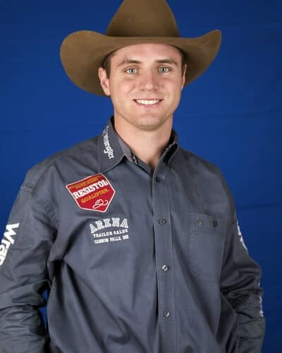 J.D. Struxness – Milan, Minn. ($82,829) 3-time WNFR qualifier
