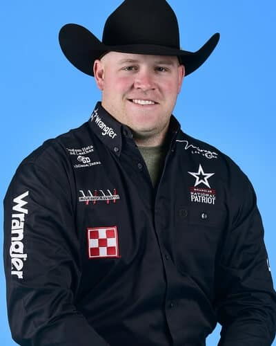 Will Lummus – West Point, Miss. ($86,395) 2-time WNFR qualifier