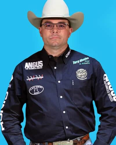 Matt Reeves – Cross Plains, Texas ($79,490) 7-time WNFR qualifier