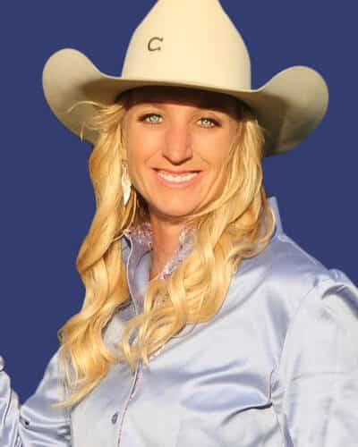Amberleigh Moore – Salem, Ore. ($93,059) 4-time WNFR qualifier
