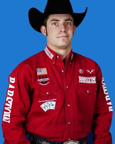 Austin Foss – Terrebonne, Ore. ($92,895) 4-time WNFR qualifier