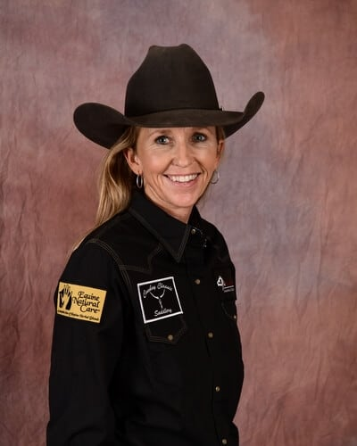 Cheyenne Wimberley – Stephenville, Texas ($90,361) 3-time WNFR qualifier