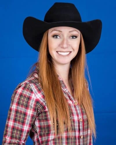 Emily Miller – Weatherford, Okla. ($98,145) First-time WNFR qualifier