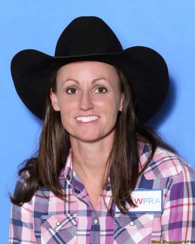 Ericka Nelson – Century, Fla. ($93,433) First-time WNFR qualifier