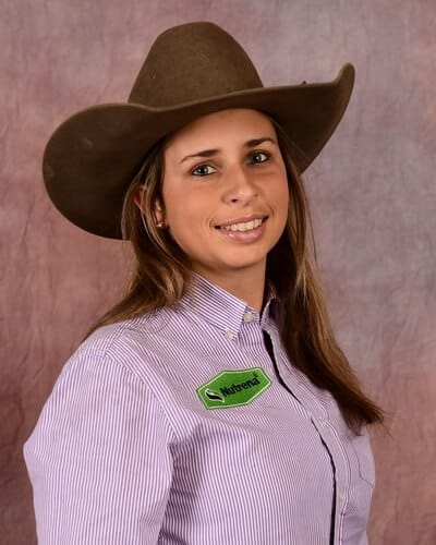 Jennifer Sharp – Richards, Texas ($91,754) First-time WNFR qualifier