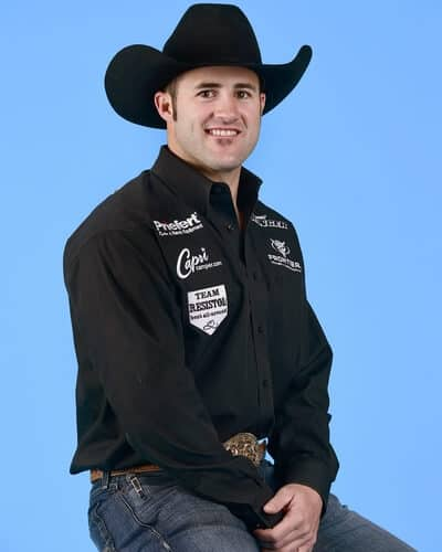 Kaycee Feild – Spanish Fork, Utah ($176,205) 10-time WNFR qualifier 4-time World Champion