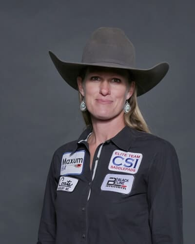 Lacinda Rose – Willard, Mo. ($88,936) First-time WNFR qualifier