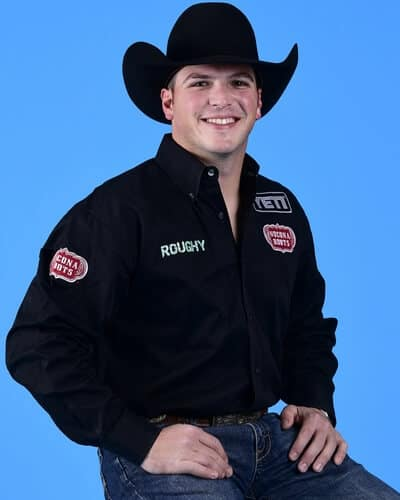 Richmond Champion – The Woodlands, Texas ($130,829) 5-time WNFR qualifier