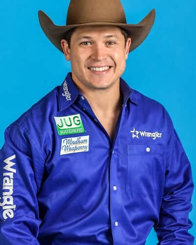 Tanner Aus – Granite Falls, Minn. ($81,595) 4-time WNFR qualifier
