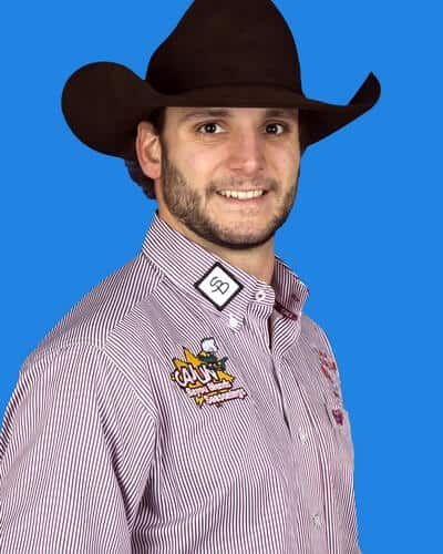 Taylor Broussard – Estherwood, La. ($79,271) First-time WNFR qualifier