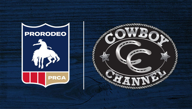 PRCA and Cowboys channel multi year deal