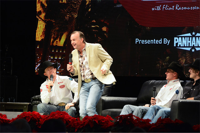 Rodeo Live Presented by RODEOHOUSTON at Cowboy Christmas to Host Live Features