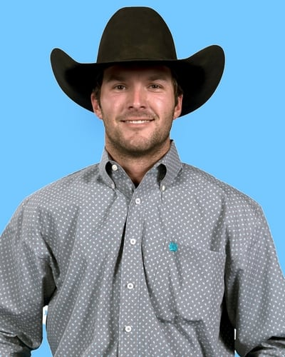 Caleb Anderson – Mocksville, N.C. ($72,390) First-time WNFR qualifier