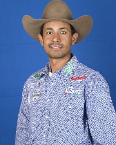 Junior Nogueira: Junior Nogueira – Presidente Prude, Brazil ($115,775) 6-time WNFR qualifier 2016 All-Around World Champion