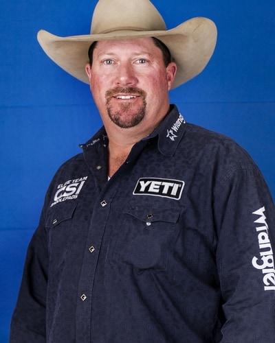 Kyle Lockett – Visalia, Calif. ($98,730) 8-time WNFR qualifier