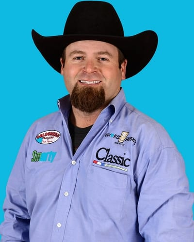 Ryan Motes: Ryan Motes – Weatherford, Texas ($109,166) 5-time WNFR qualifier