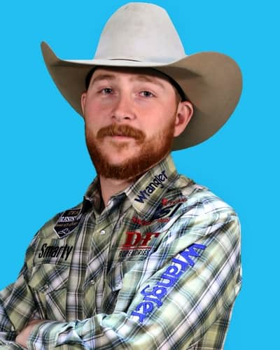 Tyler Worley – Berryville, Ark. ($71,190) First-time WNFR qualifier