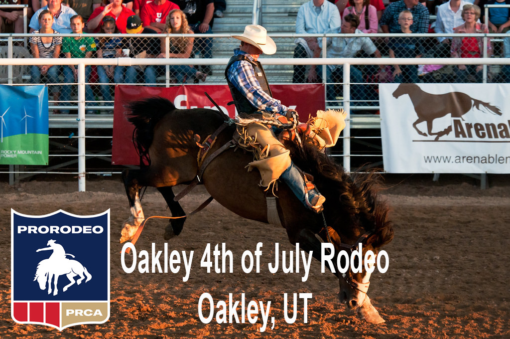 Oakley Independence Day Rodeo