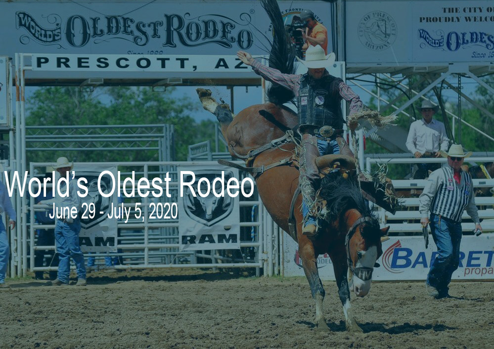 worlds oldest rodeo 2020