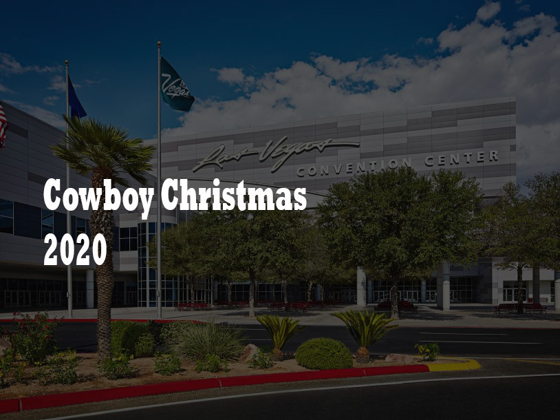 Cowboy Christmas - It's all here