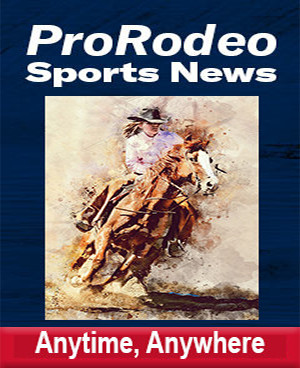 NFRupdates Prorodeo news