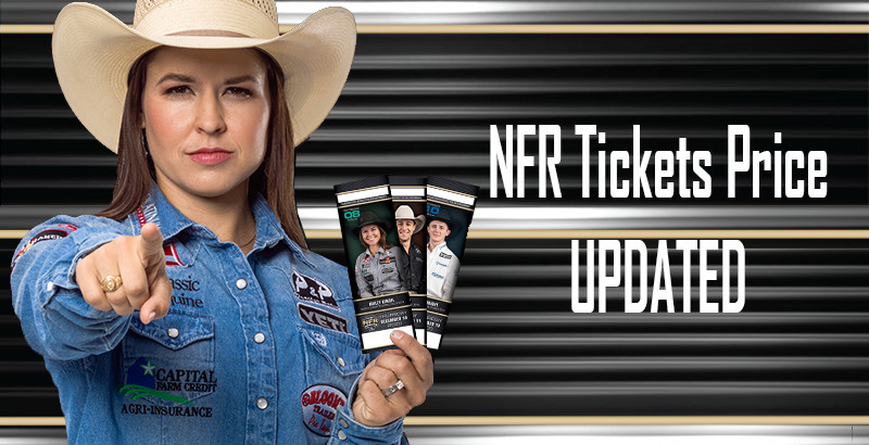 2020 Wrangler Nfr Ticket Prices Updated