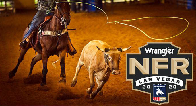 NFR National Finals Rodeo may leave Las Vegas this year