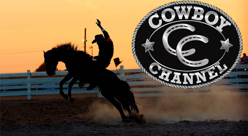 2020 Nfr Live Stream On The Cowboy Channel