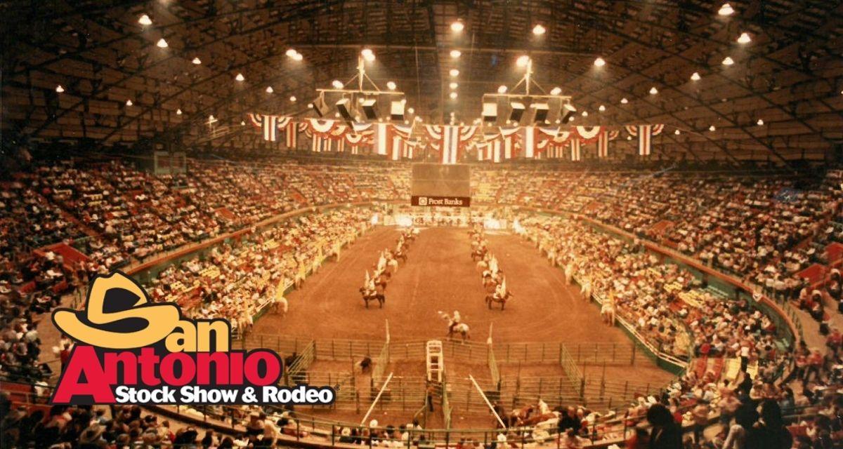 San Antonio Stock Show & Rodeo 2021