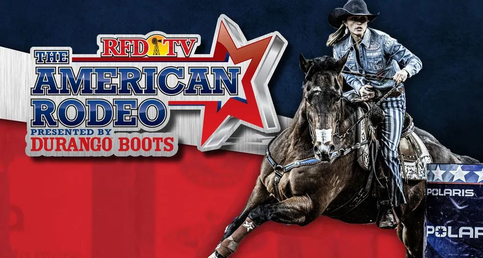 """Catch """"the world's richest one-day rodeo"""" on TV or online if you aren't headed to Texas."""