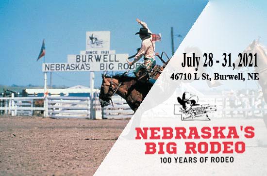 Nebraska's big rodeo channel how to watch