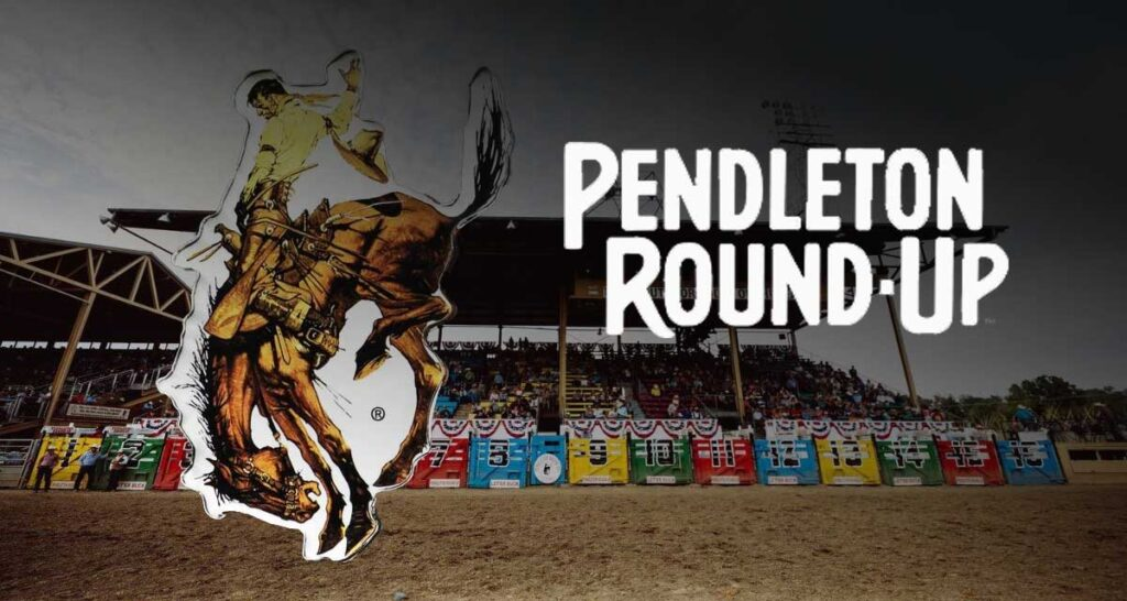 Pendleton Round-Up 2021 Live Stream
